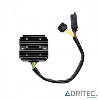 REGULADOR DE CORRIENTE BMW 650 700 800