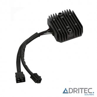 REGULADOR DE CORRIENTE HONDA VT 600
