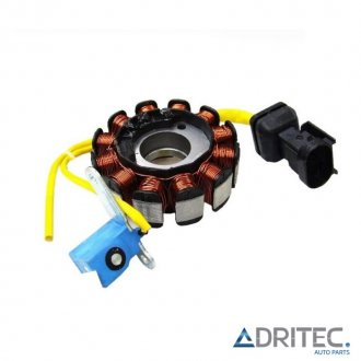 ALTERNADOR APRILIA ATLANTIC 125...