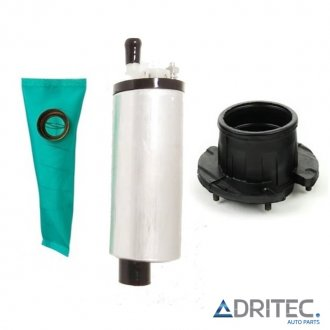 KIT BOMBA DE COMBUSTIBLE DE 43mm. CON...