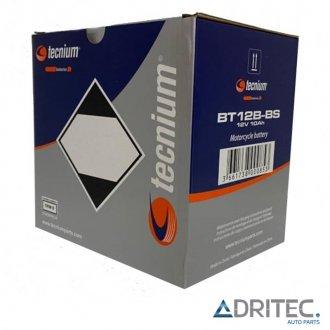 BATERÍA BT12B-BS TECNIUM